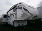 Used 2012 Crossroads Patriot CF3355512 Fifth Wheel For Sale