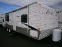 Used 2011 Crossroads Zinger 27BHS Travel Trailer For Sale