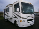 Used 2012 THOR MOTOR COACH Hurricane 32D Class A - Gas For Sale