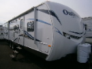 New 2011 Keystone Outback 312BHS Travel Trailer For Sale