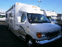Used 2008 Itasca Cambria 26 Class B For Sale