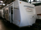 Used 2007 K-Z RV Spree 240RBS Travel Trailer For Sale