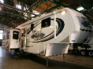 New 2008 Keystone Big Sky 340RLQ Fifth Wheel For Sale