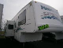 Used 2003 Keystone Montana 3655FL Fifth Wheel For Sale