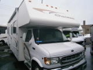 New 2002 Four Winds Chateau 315 Class C For Sale