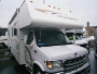 Used 2002 Four Winds Chateau 315 Class C For Sale
