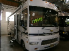 New 2005 Itasca Sunova 27C Class A - Gas For Sale