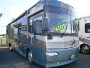 Used 2005 Itasca Meridian 32T Class A - Diesel For Sale