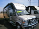 New 2012 Forest River Lexington 300 Class B For Sale