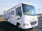 New 2011 Winnebago Vista 32 Class A - Gas For Sale