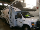 New 2010 Winnebago Access 31C Class C For Sale