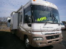 New 2005 Winnebago Adventurer 35A Class A - Gas For Sale