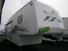 New 2005 Keystone Montana 2955RL Fifth Wheel For Sale
