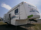 New 2003 Keystone Montana 2880RL Fifth Wheel For Sale