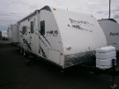 New 2009 Keystone Passport 300BH Travel Trailer For Sale