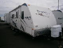 Used 2009 Keystone Passport 300BH Travel Trailer For Sale