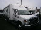 New 2008 Winnebago Aspect 26A Class B Plus For Sale