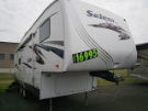 New 2008 Forest River Salem La 246RLBS Fifth Wheel For Sale