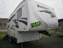 Used 2008 Forest River Salem La 246RLBS Fifth Wheel For Sale