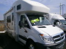 New 2008 Winnebago View 24H Class C For Sale