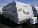 New 2010 Skamper Kodiak 27QSBH-SL Travel Trailer For Sale