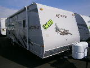 Used 2010 Skamper Kodiak 27QSBH-SL Travel Trailer For Sale