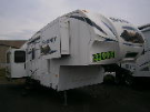 New 2012 Keystone Sydney 283FRE Fifth Wheel For Sale