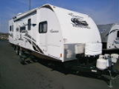 New 2012 Coachmen Freedom 301BLDS Travel Trailer Toyhauler For Sale