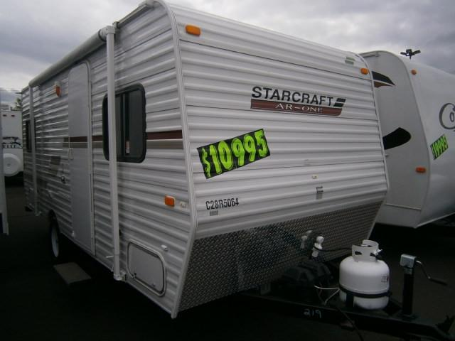 2012 Starcraft AR-ONE