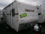 Used 2012 Starcraft AR-ONE 17RD Travel Trailer For Sale