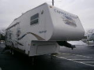 New 2006 Keystone Copper Canyon 276FWRLS Fifth Wheel For Sale