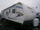 New 2011 Keystone Outback 312BH Travel Trailer For Sale