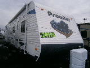 Used 2013 Heartland Prowler 32PBHS Travel Trailer For Sale