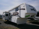 New 2009 Keystone Montana 3400RL Fifth Wheel For Sale