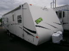 2007 R-Vision Trail-Sport Travel Trailer