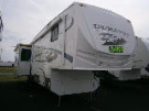New 2012 K-Z Durango 355 Fifth Wheel For Sale