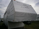 New 2002 Jayco Eagle 31RLS Fifth Wheel For Sale