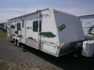 Used 2009 Skamper Kodiak 30BH Travel Trailer For Sale