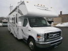 Used 2011 THOR MOTOR COACH Four Winds 31P Class C For Sale