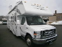 Used 2011 Thor Four Winds 31P Class C For Sale