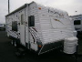 Used 2009 Dutchmen Freedom Spirit 180 Travel Trailer For Sale