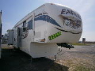 New 2012 Jayco Eagle 365BH Fifth Wheel For Sale