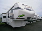 New 2012 Keystone Montana 3585SA Fifth Wheel For Sale
