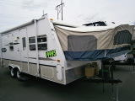 New 2007 Starcraft Travel Star 21SB Hybrid Travel Trailer For Sale