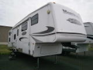 New 2007 Keystone Mountaineer 319BHD Fifth Wheel For Sale