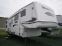 Used 2007 Keystone Mountaineer 319BHD Fifth Wheel For Sale