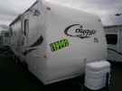 New 2010 Keystone Cougar 29 Travel Trailer For Sale