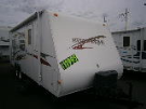 New 2008 Forest River Surveyor 235 Travel Trailer For Sale