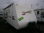 Used 2008 Forest River Surveyor 235 Travel Trailer For Sale