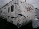New 2011 Heartland Trail Runner 26RLS Travel Trailer For Sale